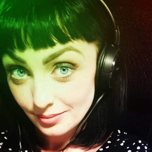 Radio Northwich Presenter Becky Benson