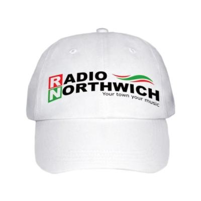 Radio Northwich Official Merchandise - Caps