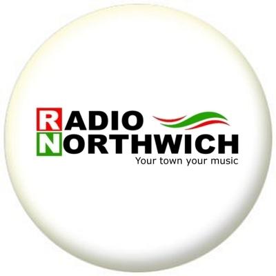 Radio Northwich Official Merchandise - Fridge Magnets