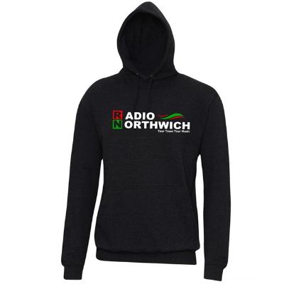 Radio Northwich Official Merchandise - Hoodies