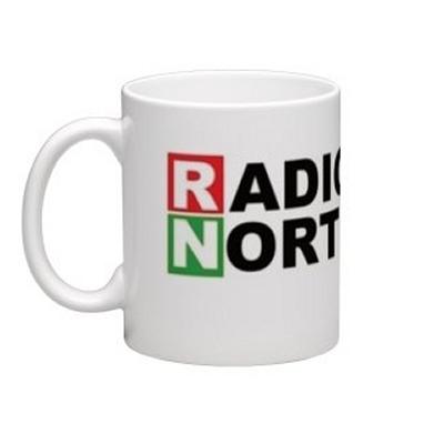 Radio Northwich Merchandise - Mug