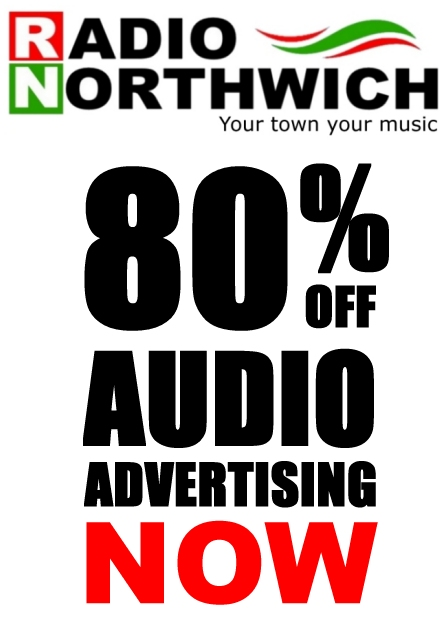 Radio Advertising Special Offer