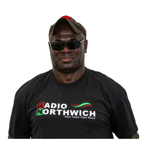 Radio Northwich Presenter Dj GUSS AUGUSTiNE