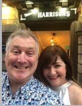 Radio Northwich Presenter Mr & Mrs H