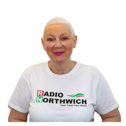 Radio Northwich Presenter Kim Smith