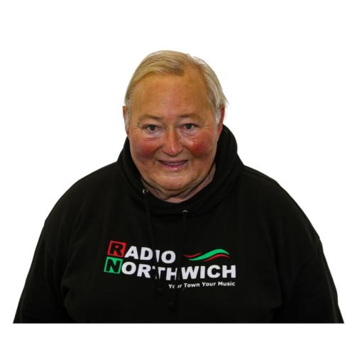 Radio Northwich Presenter Jason Judge