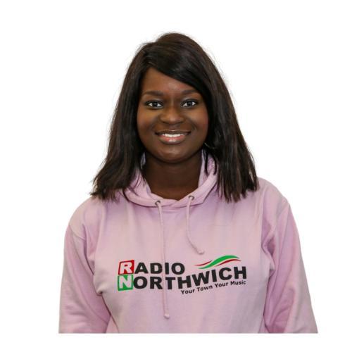 Radio Northwich Presenter Yulanda Duff